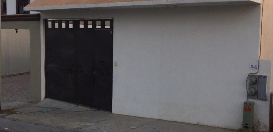 Casa Fabi Colinas Andalucia, SJC