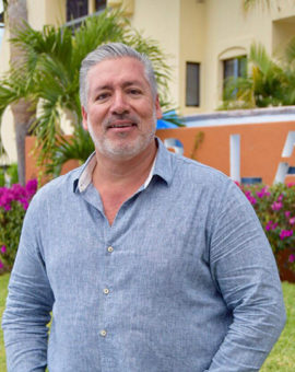 Cesar Meza