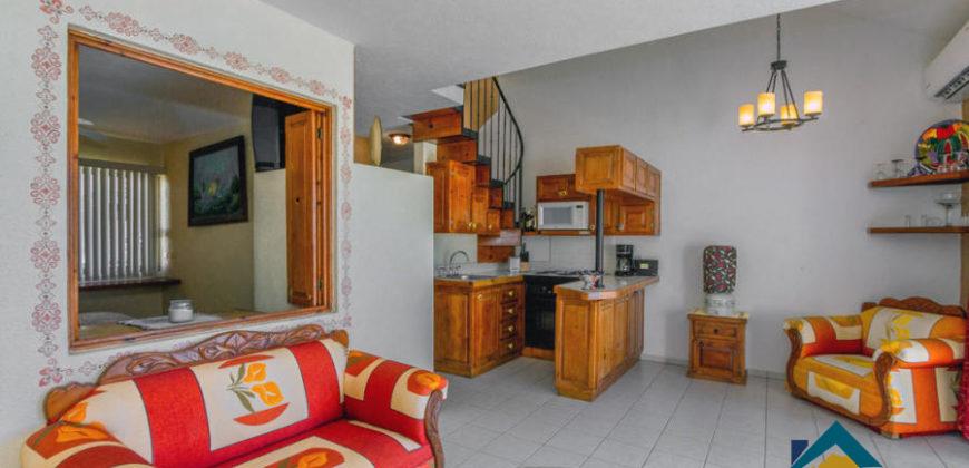 Condo Knoll plus Garage -Club La Costa- Villa 1- 302-Ph3