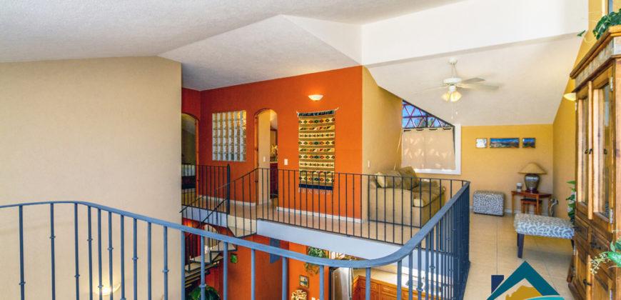 Condo Dan plus Garage #35- Club La Costa -Villa 11 -301 Ph2
