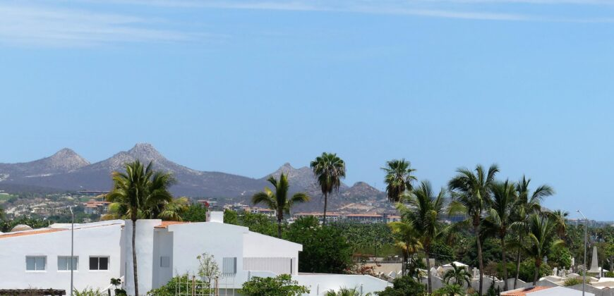 Punta Palmilla drive, Villa Miguel