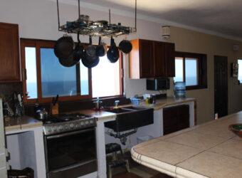 Fraccion A, lot 2901 MZ 159, casa de la baja Pacific